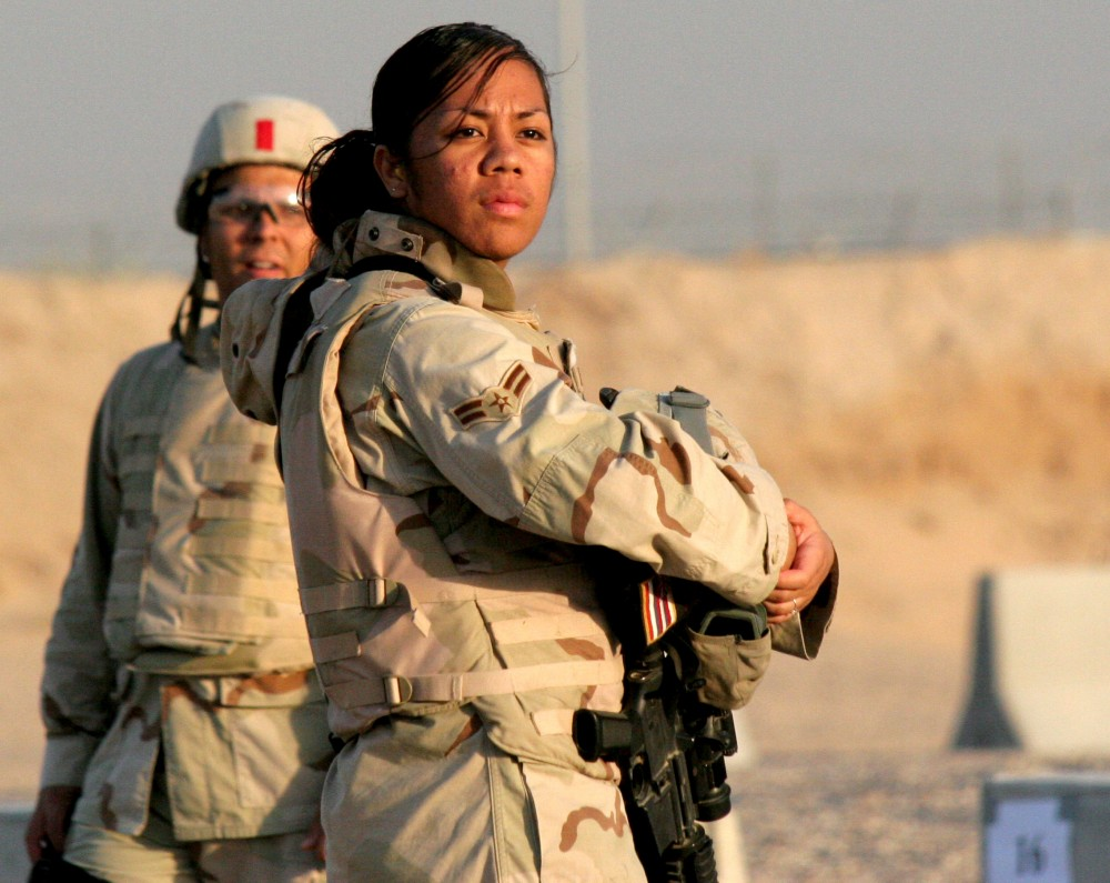 military women Federally employed women values you, the military woman few recognizes the special education and experience your military service represents, and honors your selfless dedication to the defense of our nation.